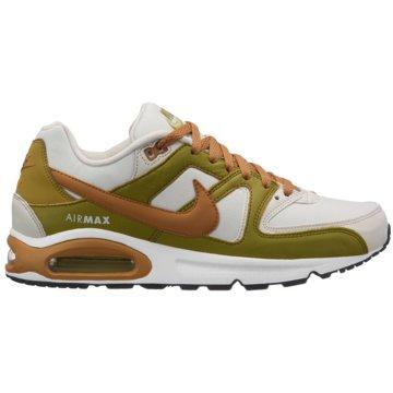 Nike Sneaker LowAir Max Command braun