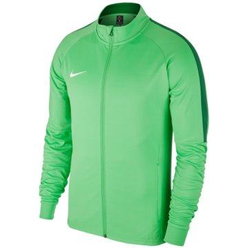 Nike Teamwear & TrikotsätzeDry Academy 18 Football Jacket grün
