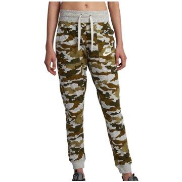 Nike Lange HosenCamo Gym Vintage Sportswear Pant Women sonstige