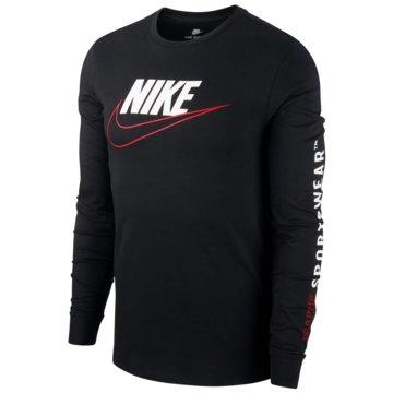 Nike LangarmshirtsSportswear Pack 2 LS Tee -