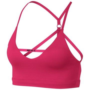 Nike DamenIndy JDI Bra Women pink
