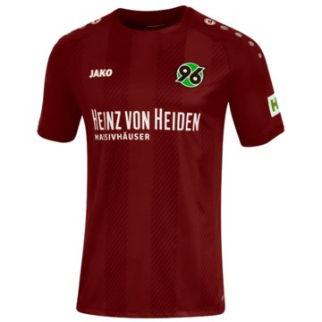 Jako FanartikelHannover 96 Home Jersey 2018/2019 rot