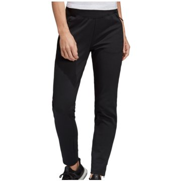 adidas TrainingshosenID Glory Skinny Pant Women schwarz