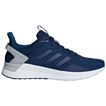 adidas RunningQuestar Ride blau