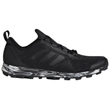 adidas TrailrunningTERREX Speed Schuh - D97470 schwarz