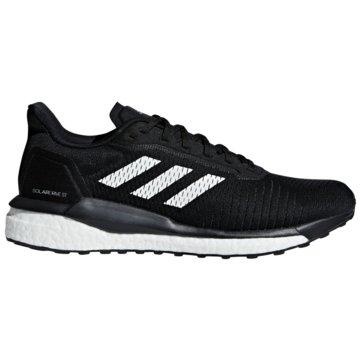 adidas RunningSolar Drive Boost ST schwarz