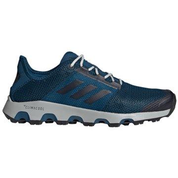 adidas Outdoor SchuhTerrex CC Voyager blau