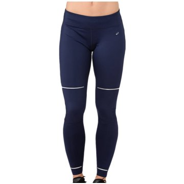 asics TightsLite-Show Winter Tight Women blau
