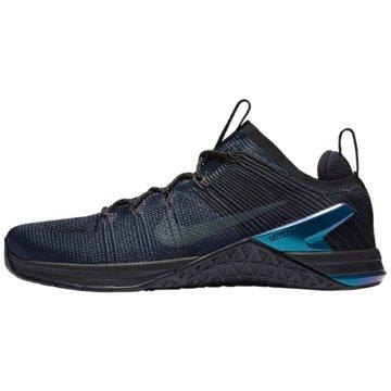 Nike TrainingsschuheMetcon DSX Flyknit 2 AMP blau