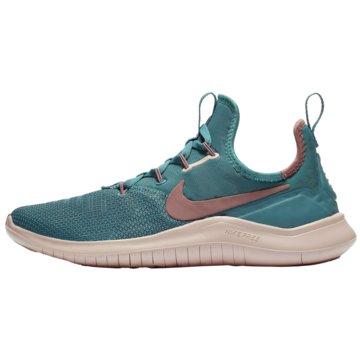 Nike TrainingsschuheFree TR 8 Women türkis
