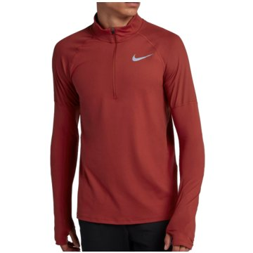 Nike Sweater rot