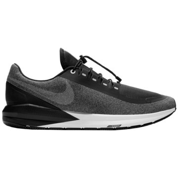 Nike RunningAir Zoom Structure 22 Shield grau