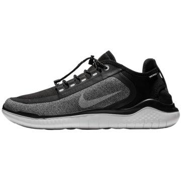 Nike RunningFree RN 2018 Shield Laufschuhe grau