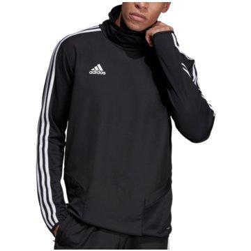 adidas SweatshirtsTiro 19 Warm Top schwarz