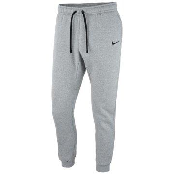 Nike TrainingshosenM CFD PANT FLC TM CLUB19 - AJ1468 grau