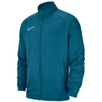 Nike ÜbergangsjackenDry Academy 19 Track Jacket blau