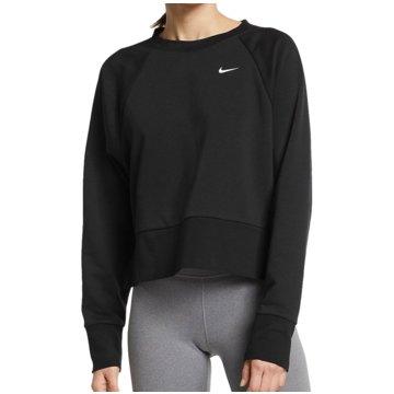 Nike SweatshirtsVersa GRX Crew LS Top Women schwarz