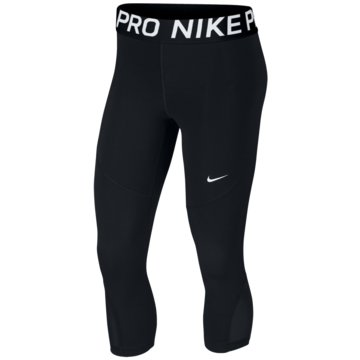 Nike TightsPro Capri Tight Women schwarz