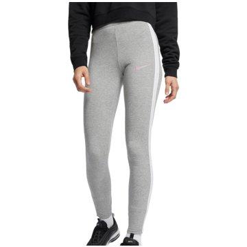 Nike TightsNew Hyper Femme Legging GFX Tight Women grau