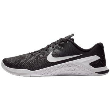 Nike TrainingsschuheMetcon 4 XD schwarz