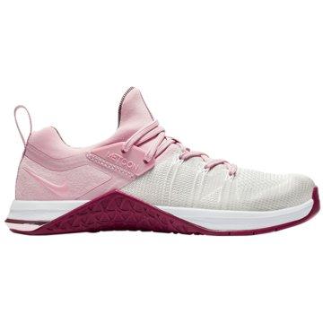 Nike TrainingsschuheMetcon Flyknit 3 Women rosa