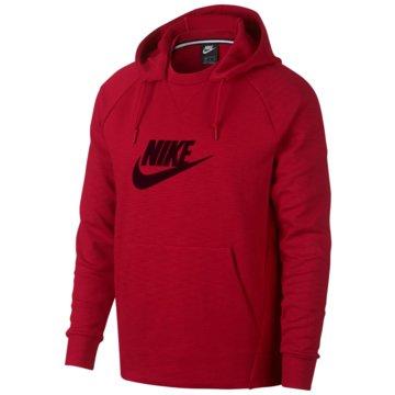 Nike Hoodies rot