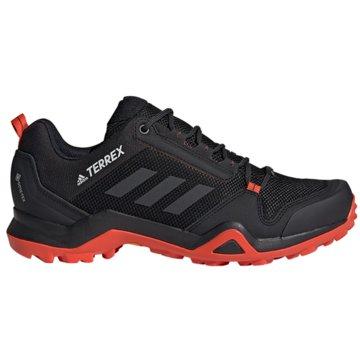 adidas Outdoor SchuhTerrex AX3 GTX schwarz