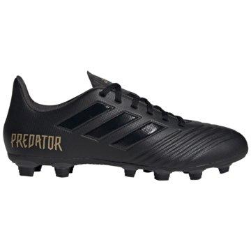 adidas Nocken-SohlePredator 19.4 FxG schwarz