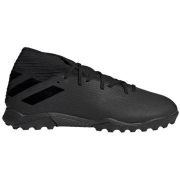 adidas Multinocken-SohleNEMEZIZ 19.3 TF - F34428 schwarz