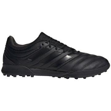 adidas Multinocken-SohleCOPA 19.3 TF - F35505 schwarz
