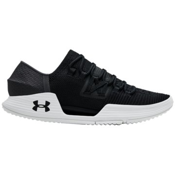 Under Armour TrainingsschuheSpeedform AMP 3.0 schwarz