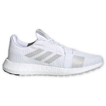 adidas RunningSenseBOOST GO weiß