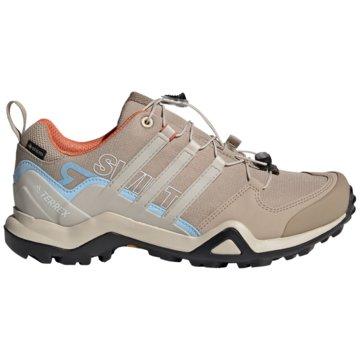 adidas Outdoor Schuh braun