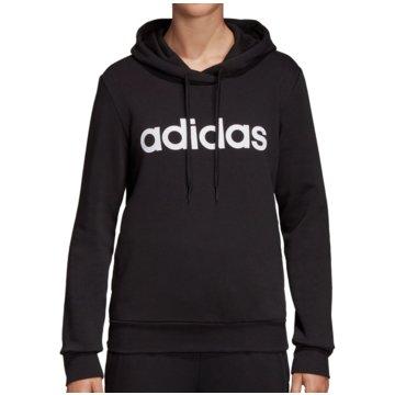 adidas HoodiesW E LIN OHHD FL - DP2364 schwarz