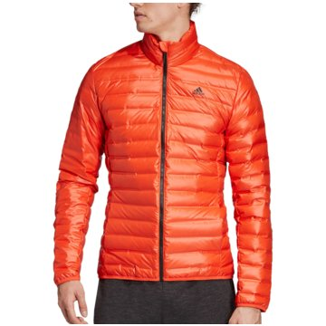 adidas FunktionsjackenVARILITE JACKET - DZ1392 orange