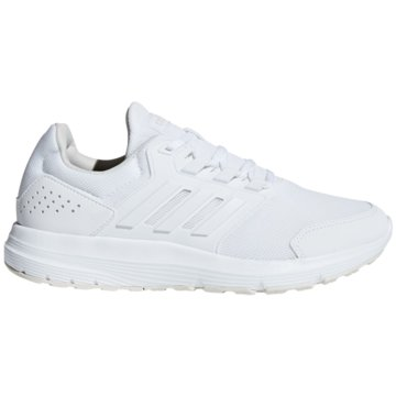 adidas RunningGalaxy 4 Women weiß