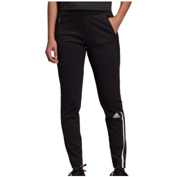 adidas TrainingshosenZ.N.E. Mesh Pant Women schwarz