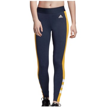 adidas TightsSport ID Tight Woman blau