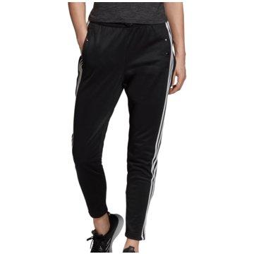 adidas TrainingshosenID 3 Stripes Snap Pant Women schwarz
