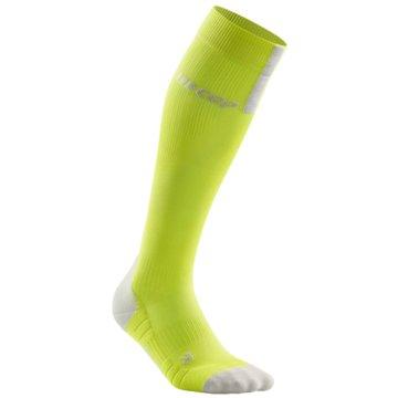 CEP KniestrümpfeRun Compression Socks 3.0 Women grün