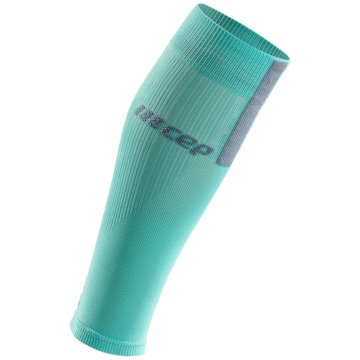 CEP KniestrümpfeCompression Calf Sleeves 3.0 Women blau