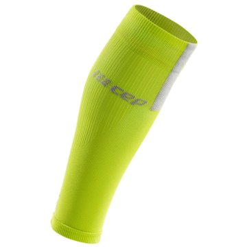 CEP KniestrümpfeCompression Calf Sleeves 3.0 grün