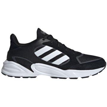 adidas Running90s Valasion schwarz