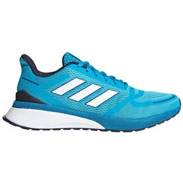 adidas RunningNova Run blau