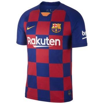 Nike Fan-TrikotsFC BARCELONA 2019/20 STADIUM HOME - AJ5532-456 blau