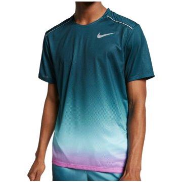 Nike T-Shirts türkis