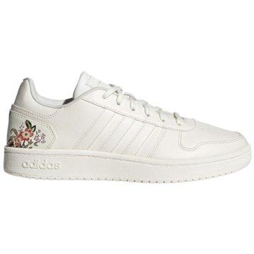 adidas Sneaker LowHoops 2.0 Women beige