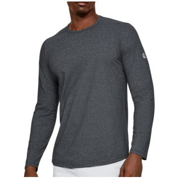 Under Armour UntershirtsAthlete Recovery LS grau