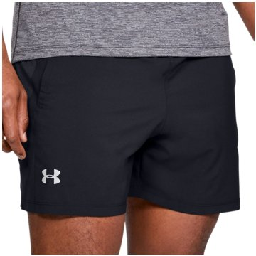 Under Armour LaufshortsSHORTS LAUNCH - 15 CM - 1326571 schwarz