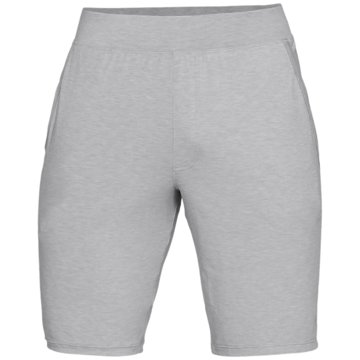 Under Armour SlipsAthlete Recovery Sleepwear Short grau